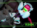 【OMF2】リノン【モデル配布】