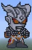 【Minecraft】 ダークロプス
