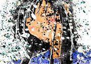 アクセル・ワールド 黒雪姫 ブラック・ロータス