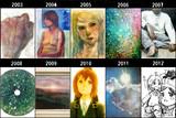 10年進化録