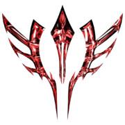 【素材】Fate/Zero 令呪 ライダー陣営 ver.1.00