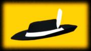 【MMD-OMF2】帽子(羽根つき)