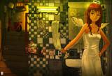 天使のマナー