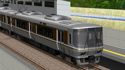 RailSim 223系 その4