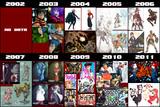 10年比較