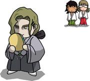 ユーリ先生の思惑