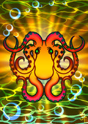 Psychedelic-Octopus