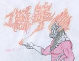 炎の戦士 グレンファイヤー!