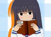 やっさんと読書