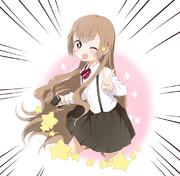 花子が一番主役だし!