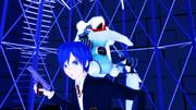 Persona3っぽい