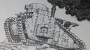 多砲塔戦車