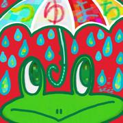 ☂梅雨待ち。☂