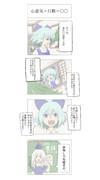 心意気+行動=○○
