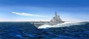 原子力巡洋戦艦アドミラル・ナヒモフ