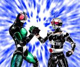 BLACK&RX