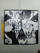 Fate/Zero 7人のマスター