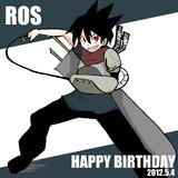 ロスお誕生日おめでとう