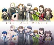 I'll Face Myself (-Battle-)