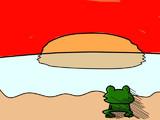 13 大海を知った井の中の蛙