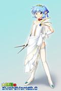 [大妖精のSW2.0]僕の考えたチルル装備「MoonBride」