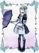 Gothic & Lolita