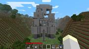 天空への塔(外観)