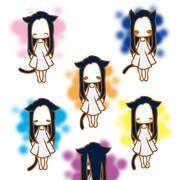 貞子さんが可愛すぎる。