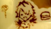 【Ib】チョコアートでギャリーさん【落書き】