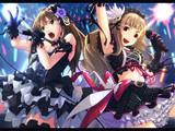 Cinderella stage!!