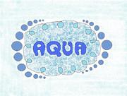 フォーチュントリニティ アクアジャックポット オリジナルロゴ