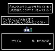 【セラクエNO_006】セライム