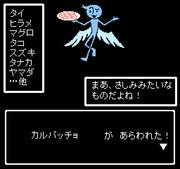【セラクエNO_009】カルパッチョ