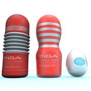 3D-TENGAs