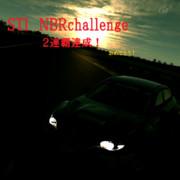 STI NBR challenge 優勝おめでとう!