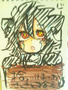 (擬人化注意)ゼクロム♀寄(猫耳つき)