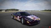 Ferrari 458 Italia 巡音ルカ