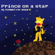 Prince on a star-星の王子様-