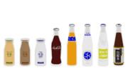 [OMF2] 瓶増やした(牛乳瓶、瓶ジュース、瓶コーラ)