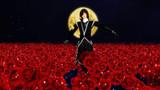 薔薇エフェクト(red)色見本