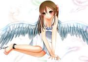 純粋な天使ッ子!