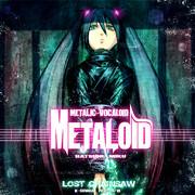 METALOID-HATSUNE MIKU-