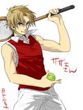 まじめテニスシリーズ1