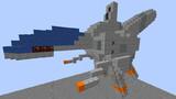 R-9B1 ストライダー
