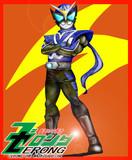 仮面の守護者ゼロング スパーク