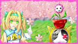 桜プラチナ
