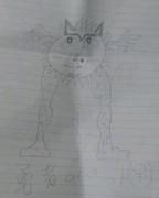 勇者のペット(♀)