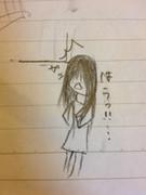天然貞子さん