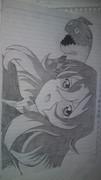 エリーゼを描いてみた