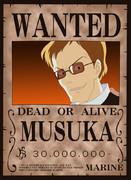 ムスカ大佐